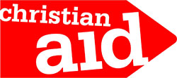 ChristianAid logo